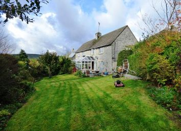 Thumbnail 3 bed semi-detached house for sale in Dale View, Earl Sterndale, Buxton, Derbyshire