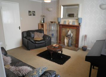Thumbnail 3 bedroom terraced house to rent in Lombardy Drive, Dogsthorpe, Peterborough