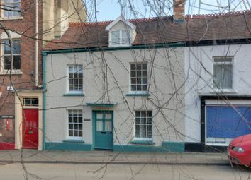 Thumbnail 4 bed terraced house for sale in High Street, Newnham