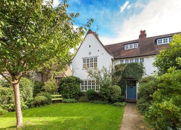 Thumbnail 4 bed semi-detached house for sale in Hurst Close, Hampstead Garden Suburb, London