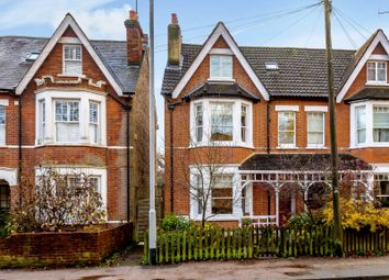 4 bed semi-detached house for sale in Luton Road, Harpenden, Hertfordshire AL5