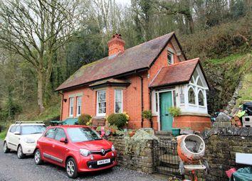 Thumbnail 2 bed cottage for sale in 22 Bridge Street, Llandeilo