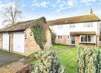 Thumbnail 6 bed detached house for sale in Spinney Way, Needingworth, St. Ives, Huntingdon