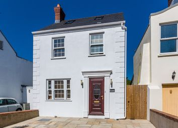 Thumbnail 3 bed detached house to rent in Kings Road, St. Peter Port, Guernsey