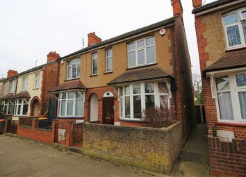 Thumbnail 3 bed semi-detached house to rent in Miller Road, Bedford