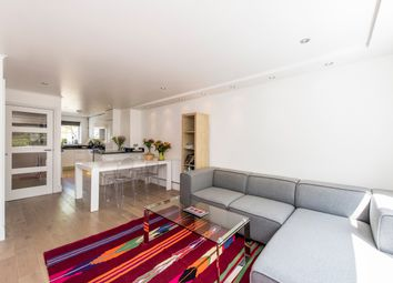 3 bed maisonette for sale in Bartle Road, London W11