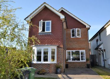 Thumbnail 4 bed detached house for sale in Pashley Gardens, Hastings