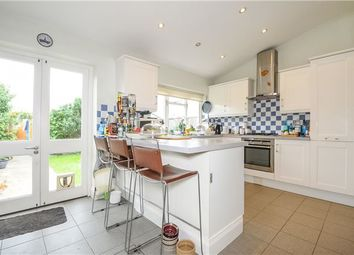 Thumbnail 4 bed end terrace house for sale in New Barns Avenue, Mitcham, Surrey