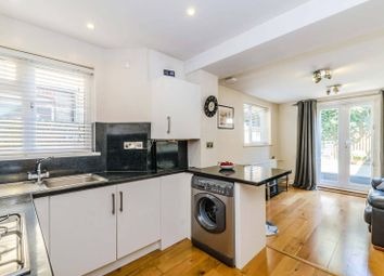Thumbnail 2 bed flat to rent in Bravington Road, Maida Hill