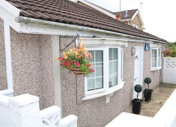 Thumbnail 3 bed bungalow for sale in Libanus Road, Pontllanfraith, Blackwood