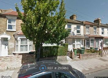 Thumbnail 1 bed flat to rent in Strone Road, Manor Park
