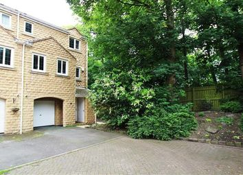 Thumbnail 4 bed semi-detached house for sale in Rosevale View, Sowerby Bridge
