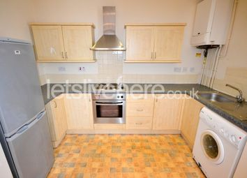 Thumbnail 2 bedroom flat to rent in Old Vicarage Apartments, Chirton Wynd, Byker
