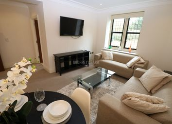 Thumbnail 3 bed flat to rent in Havanna Drive, London
