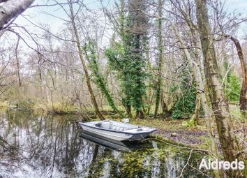 Land for sale in Crabbetts Marsh, Horning, Norwich NR12