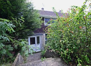Thumbnail 3 bed semi-detached house for sale in Shepherds Leaze, Wotton-Under-Edge, Gloucestershire
