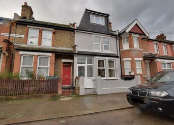 Thumbnail 4 bedroom terraced house for sale in Sherringham Avenue, London