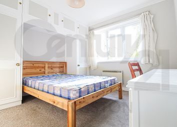 Thumbnail 3 bed flat to rent in Leander Court, Lovelace Gardens, Surbiton