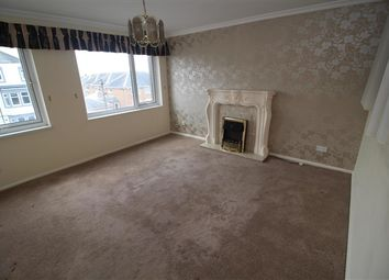 Thumbnail 1 bed flat for sale in Greystoke Court, Blackpool