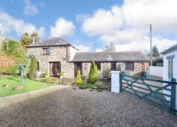 Thumbnail 2 bed detached house for sale in Canworthy Water, Launceston