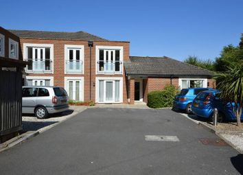 Thumbnail 1 bed flat for sale in Portsmouth Road, Horndean, Waterlooville