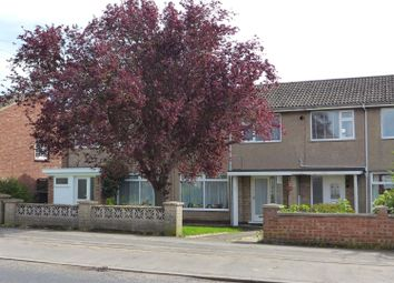Thumbnail 3 bed terraced house to rent in Windmill Avenue, Kettering