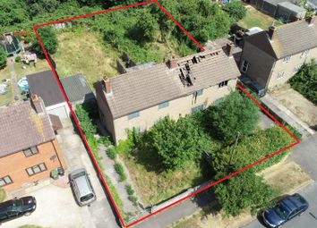 Thumbnail Land for sale in Rossall Avenue, Little Stoke, Bristol