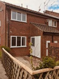 Thumbnail 1 bed semi-detached house to rent in Cromwell Road, Dorchester, Dorset