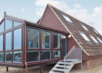 Thumbnail Property to rent in Woodpecker, Isleham Marina