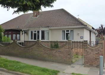 Thumbnail 2 bed bungalow for sale in Belgrave Road, Eastwood, Leigh-On-Sea