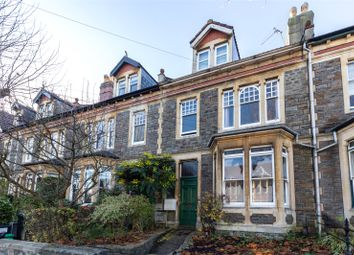 Thumbnail 1 bed flat for sale in Dublin Crescent, Bristol