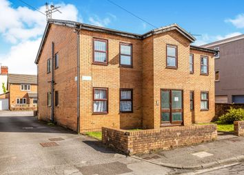 Thumbnail 2 bed flat for sale in Conybeare Road, Victoria Park, Cardiff