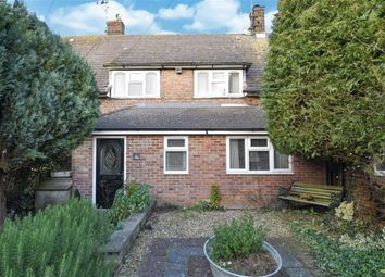 Thumbnail 3 bedroom terraced house for sale in Trusloe Cottages, Avebury Trusloe, Marlborough