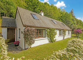 Thumbnail 3 bedroom detached house for sale in Kentallen, Appin, Argyllshire