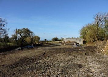 Thumbnail Land for sale in Meinciau Road, Mynyddygarreg, Kidwelly