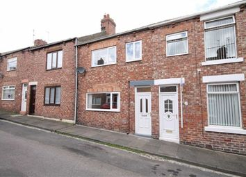 Thumbnail 3 bed terraced house to rent in Provident Street, Newfield, Chester Le Street, County Durham