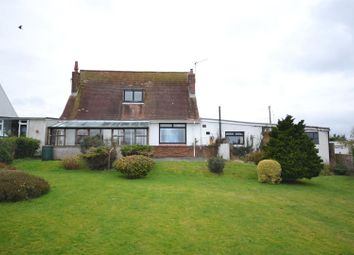 Thumbnail 3 bed detached bungalow for sale in Broadfield, Saundersfoot