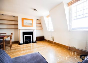 Thumbnail 2 bed flat to rent in Prince Regent Mews, London