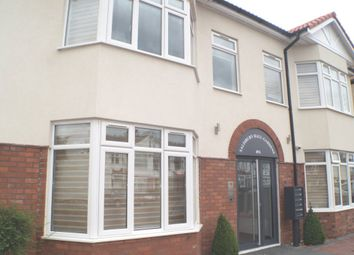 Thumbnail 2 bed flat to rent in Salisbury Hall Gardens, London