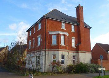 Thumbnail Room to rent in Thorn Road, Hampton Hargate, Peterborough
