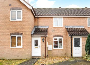 Thumbnail 1 bedroom terraced house for sale in Burnley Close, Watford, Hertfordshire
