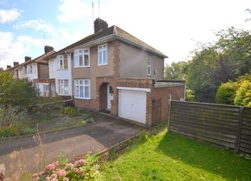 Thumbnail 3 bedroom semi-detached house to rent in Broadmead Avenue, Northampton