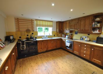 Thumbnail 3 bed property to rent in Longhorsley, Morpeth