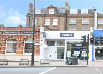 Thumbnail 2 bed flat to rent in Clapham High Street, Clapham, London