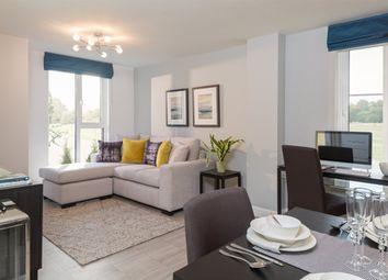 """Thumbnail 4 bed semi-detached house for sale in """"Maison Plus"""" at Hauxton Road, Trumpington, Cambridge"""