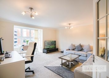 Thumbnail 2 bed flat to rent in Sargent House, Symphony Court, Sheepcote Street, Birmingham