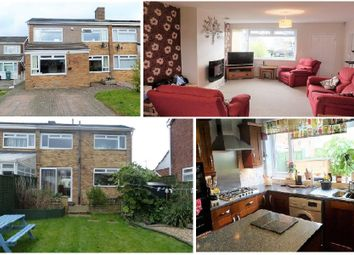 Thumbnail 5 bed semi-detached house for sale in Rookery Way, Bristol