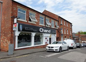 Thumbnail Restaurant/cafe for sale in 8 Toothill Road, Mansfield, Nottinghamshire