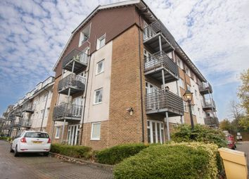 Thumbnail 2 bed flat for sale in Harlands Road, Haywards Heath