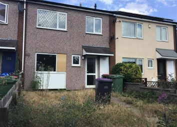 Thumbnail 3 bed terraced house for sale in Crown Street, Dawley, Telford